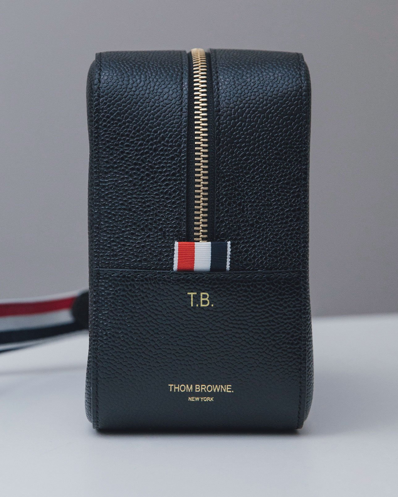 Leather Goods Personalization
