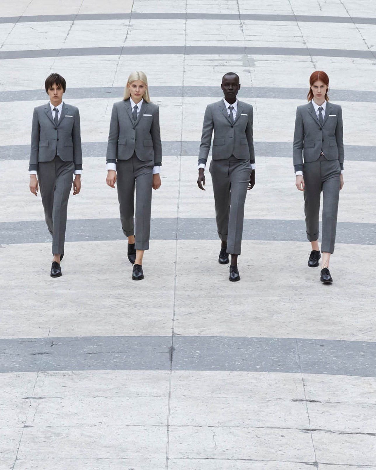 Discover Thom Browne Tailoring