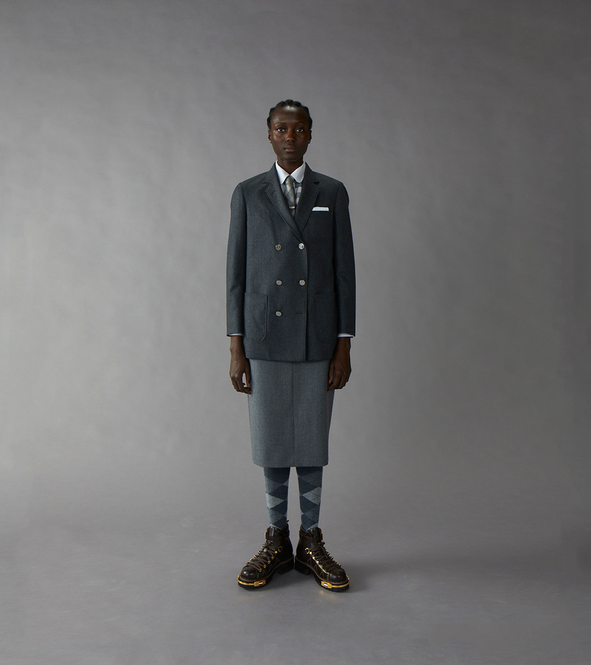 Shop Thom Browne Womens New Arrivals